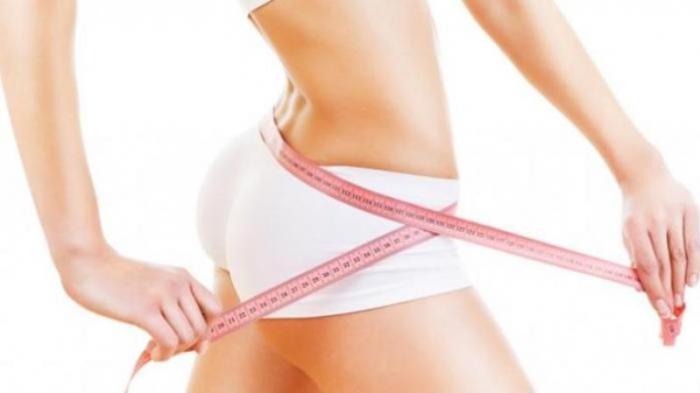 Tips Menurunkan Berat Badan Dalam Waktu Seminggu, Simak Triknya