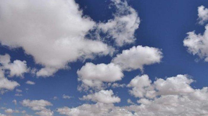 Hari Ini Bogor Kembali Diprediksi Tidak Turun Hujan