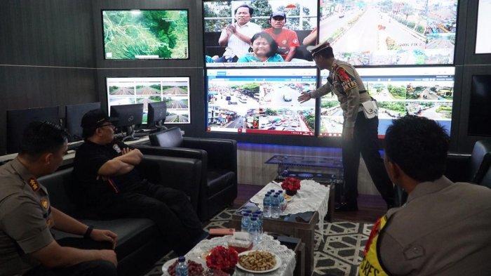 Pos Polisi Gadog Disidak, Ombudsman Sebut Fasilitas Layanan Berfungsi dengan Baik