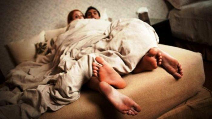 Tafsir Mimpi Berhubungan Badan - Ini Artinya Bagi Wanita