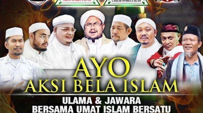 Dukung Anies Baswedan Jual Saham Produsen Bir, Alumni 212 Bakal Datangi DPRD DKI Jakarta Besok