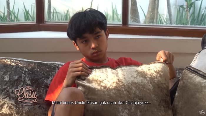 Digertak Preman saat Syuting Ini, Respon Betrand Peto Bikin Fans Khawatir : Duuh Serem Ih