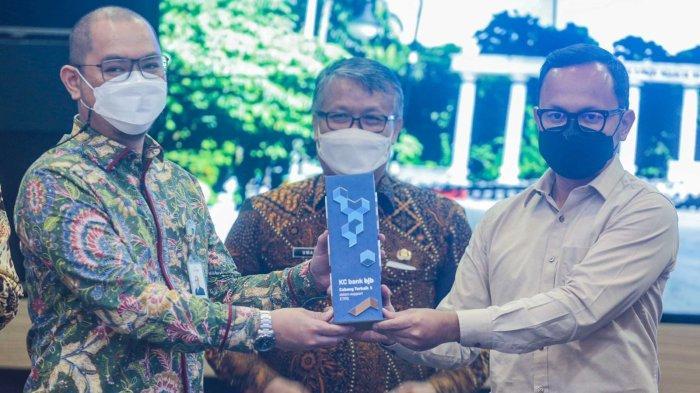 Kota Bogor Kejar Target Jadi Kota Terbaik Digitalisasi Ekonomi se-Indonesia