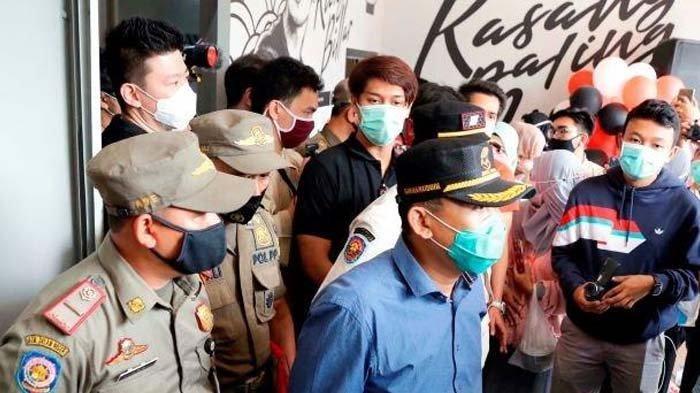 Rizky Billar Bakal Diperiksa Polisi, Terkait Pembubaran Pembukaan Restoran di Tanjung Duren