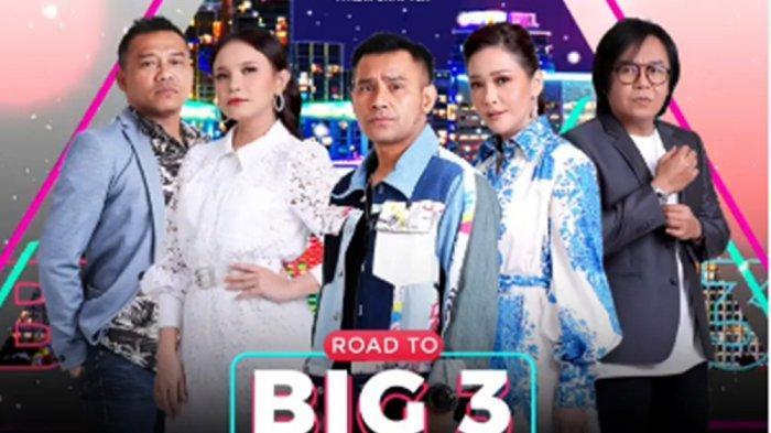 Penampilan Top 3 Indonesian Idol Nanti Malam, Hadirkan 6 Bintang Tamu Spesial, Ini Bocorannya