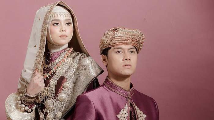 Prosesi Pernikahan Rizky Billar dan Lesty Akan Disiarkan Hampir 12 Jam, Pengajian hingga Acara Adat