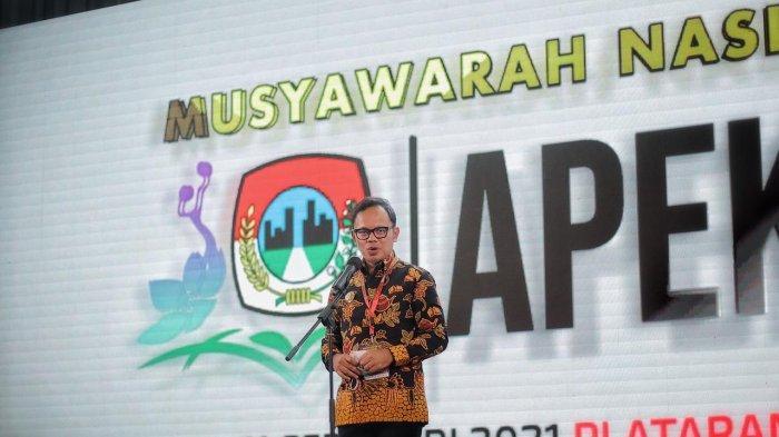 Terpilih Jadi Ketua Apeksi, Bima Arya Akan Kuatkan Sinergi Pemerintah Pusat dan Daerah
