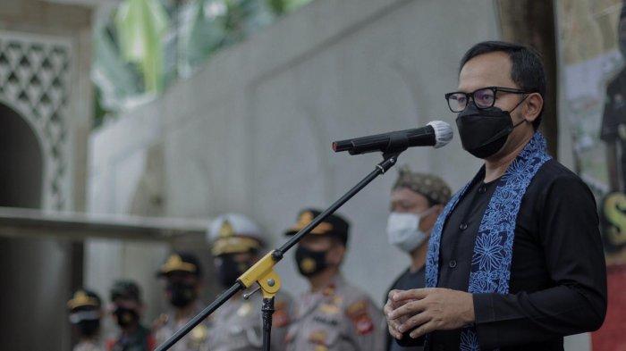 Pimpin Apel Sinergitas, Bima Arya Cerita saat Dipanggil Jokowi soal Penanganan Covid-19