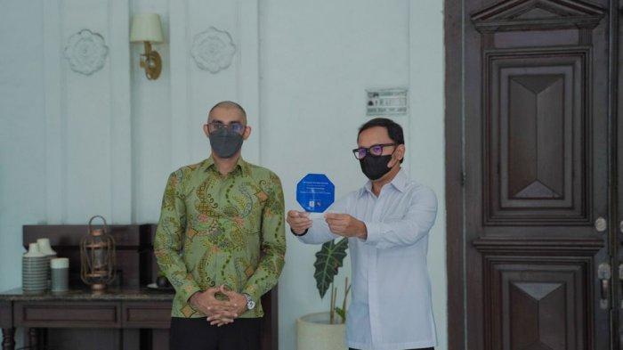 Genjot Pembayaran Pajak Daerah Kota Bogor, 80 Kanal Jaringan Ayoconnect Dikerahkan