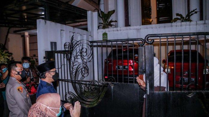 Soal Kasus Positif Covid-19 di Perumahan Bubulak, Bima Arya : Harus Jadi Perhatian RW Siaga Lain