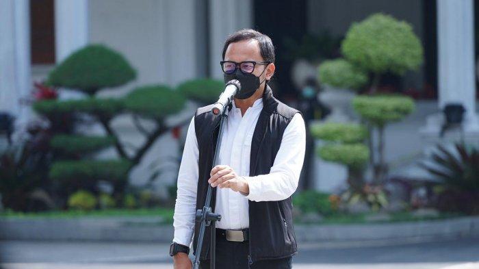 Tempat Ibadah hingga Restoran di Kota Bogor Dibuka, Ini Aturan PPKM Level 4 Terbaru