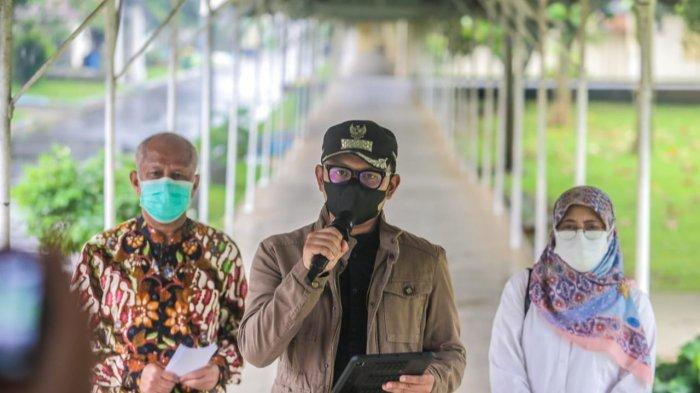 Covid-19 di Kota Bogor Makin Tak Terkendali, Bima Arya Minta Pusat Keluarkan Kebijakan Lebih Ketat