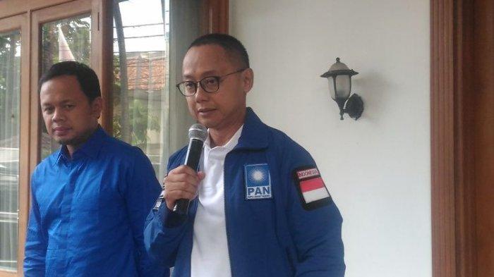 PAN Sambut Baik Bila BPN Prabowo-Sandi dan TKN Jokowi-Maruf Amin Rekonsiliasi