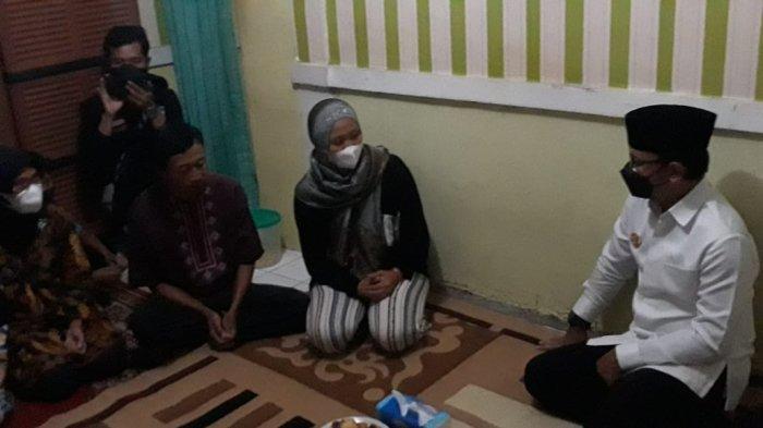 Didatangi Bima Arya, Ibu Pelajar yang Tewas di Bogor : Cukup Anak Saya yang Mengalami