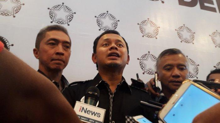 Tak Mau Terlalu Terlena, Petahana Tidak Lirik Hasil Survey di Pilkada Kota Bogor