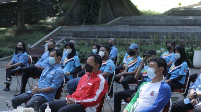 Kabar Gembira ! Kota Bogor Akan Punya 2 GOR Baru, Bima Arya : Prestasi Tidak Muncul Begitu Saja