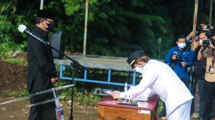 Jadi Garda Terdepan Lindungi Warga dari Covid-19, Camat dan Lurah Diminta Perkuat PPKM