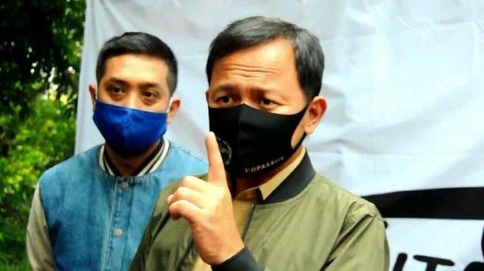 Lonjakan Kasus Covid-19 di Semplak Bogor, Satu Keluarga Tularkan 35 Orang