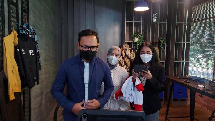 Lelang Batik hingga Jaket Blusukan dengan Jokowi, Bima Arya Kumpulkan Rp 53 Juta untuk Yatim Piatu