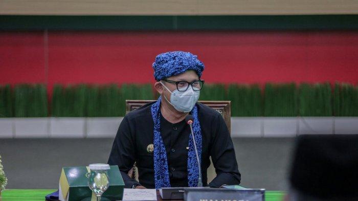 Kunjungan Spesifik ke Kota Bogor, Komisi VIII DPR RI Bahas Ini Bareng Bima Arya