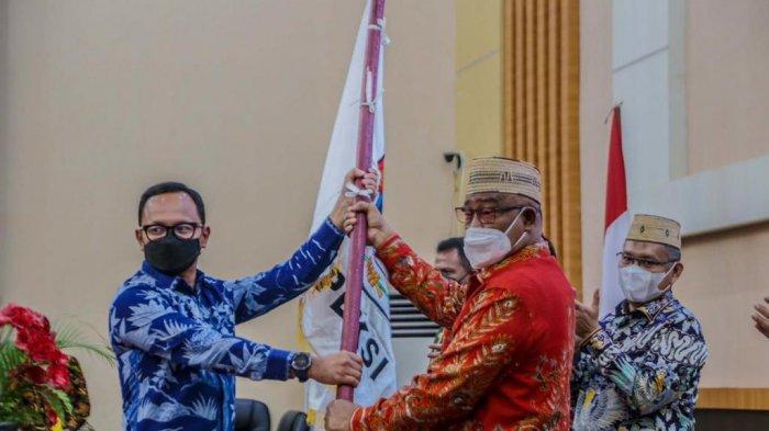Bima Arya menghadiri Musyawarah Komisariat Wilayah (Muskomwil) VI di Kota Gorontalo