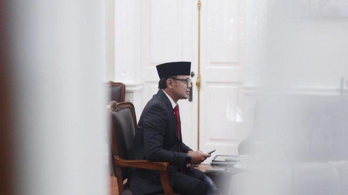 Pidato Kenegaraan Presiden Jelang HUT ke-76 RI, Bima Arya Menyimak secara Virtual di Balai Kota