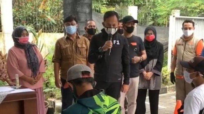 Pemkot Bogor Kucurkan Dana Rp 8,5 M untuk Bansos Tahap Dua, Penerima Akan Ditambah 5.982 Keluarga