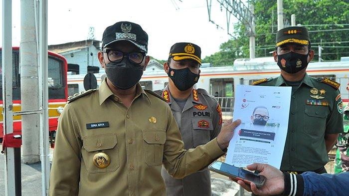 Beredar Kabar Shalat Idul Fitri di Bogor Ditiadakan, Bima Arya : Tidak Benar!