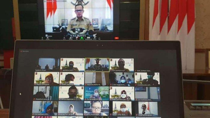 RPJMD 2019-2024 Direvisi, Bima Arya Tegaskan Visi dan Misi Kota Bogor Tidak Berubah