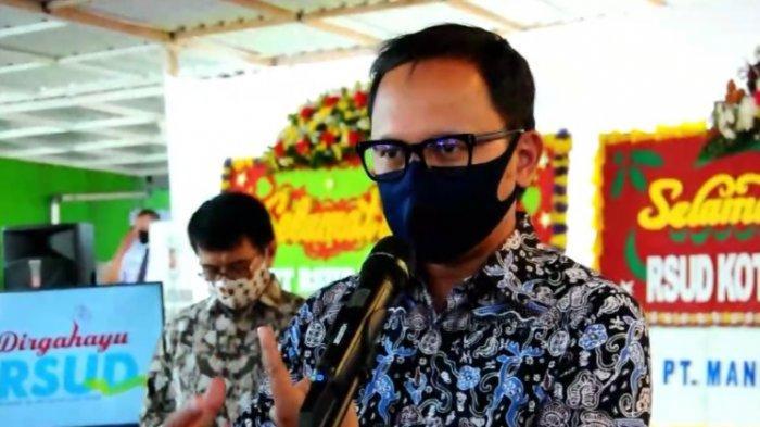 Mengaku Siap Jadi Relawan Covid-19, Bima Arya: Saya Alumni