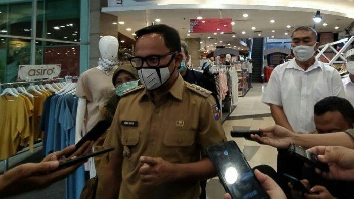Kata Wali Kota Bima Arya Soal Pemulihan Ekonomi di Kota Bogor
