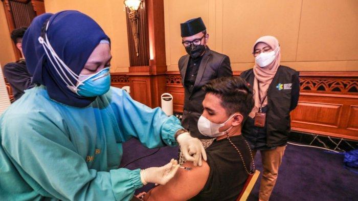 Sudah Daftar Vaksin ? Berikut Jadwal Vaksinasi di Kota Bogor Bagi yang Sudah Daftar