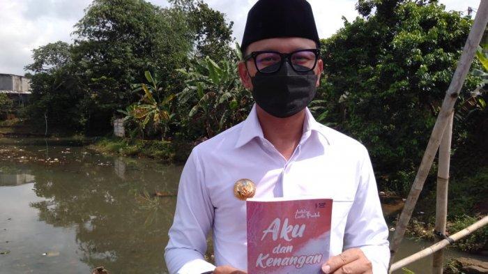 Jurnalis Perempuan di Bogor Luncurkan Buku Antologi Cerpen: Kisahnya Inspiratif