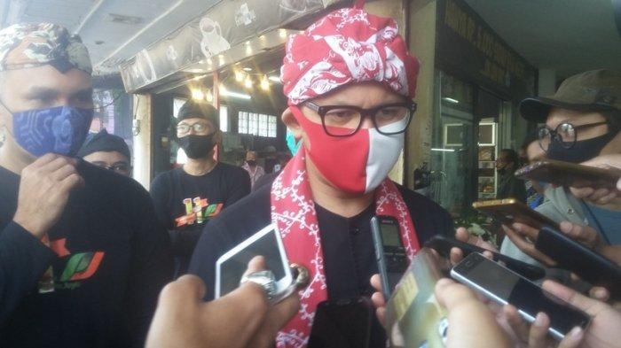 Siap-siap ! Kota Bogor Akan Terapkan Tilang Masker
