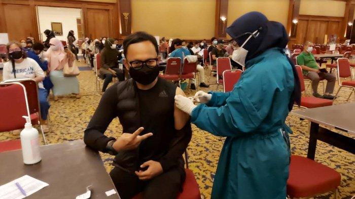 Dapat Alokasi Vaksin Pfizer 10.725 vial, Ini Daftar Lokasi Vaksinasi di 68 Kelurahan Kota Bogor