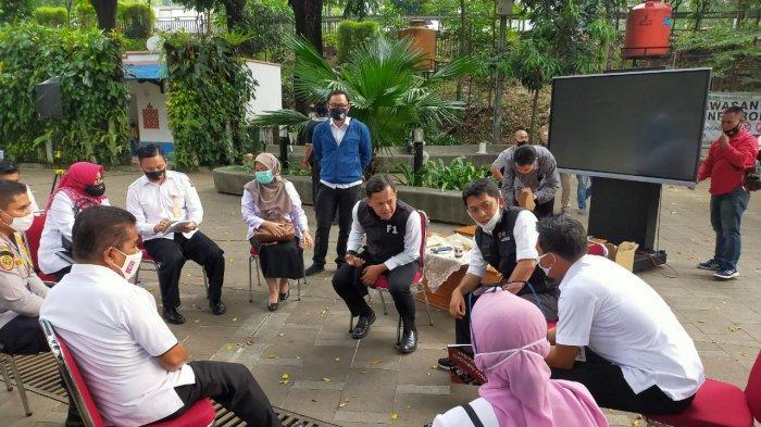 PSBMK Kota Bogor Diperpanjang Tiga Hari, Pemkot Tunggu Update Data Satgas Nasional