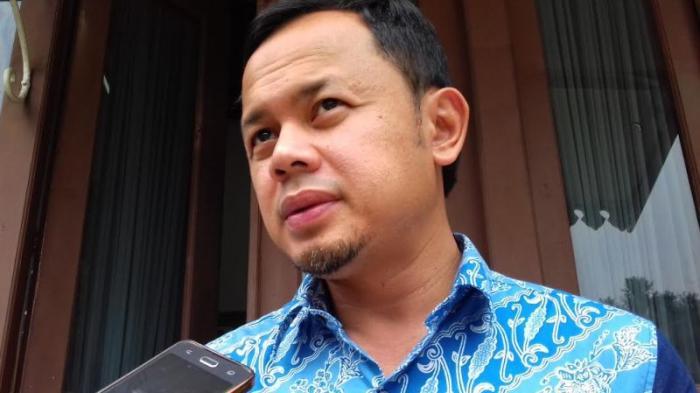 Wali Kota Bogor Tegur Kepala Dinas yang Bawa Pistol saat Sidak