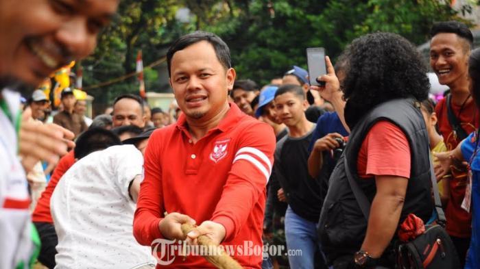 Akhir Pekan Ini, Wali Kota Bima Arya Hadiri Pelantikan DPC PAN se-Kota Bogor