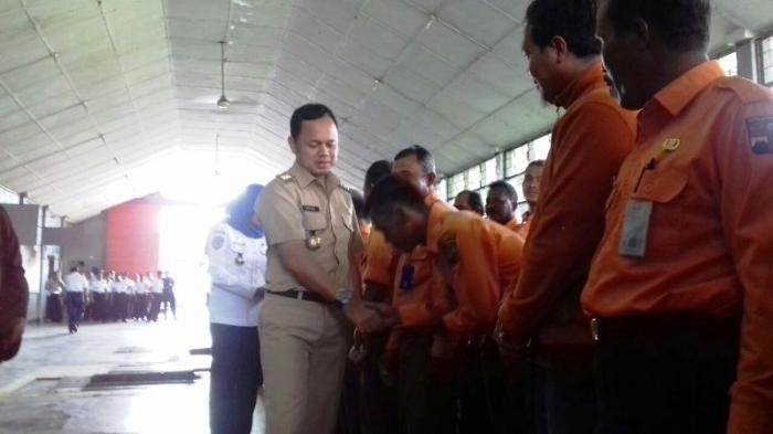 Tim Saber Pungli Bikin 'Deg-degan', Bima Arya Minta DLLAJ Kota Bogor Terapkan Transparansi Biaya