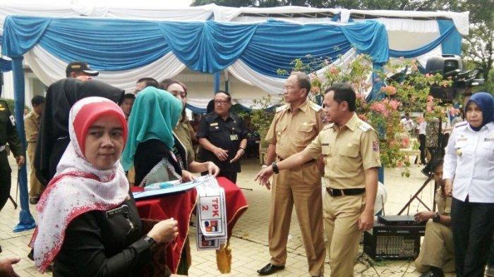 Keberadaannya Meresahkan Sopir Angkot, Bima Arya Akan Batasi Ojek Online Di Kota Bogor