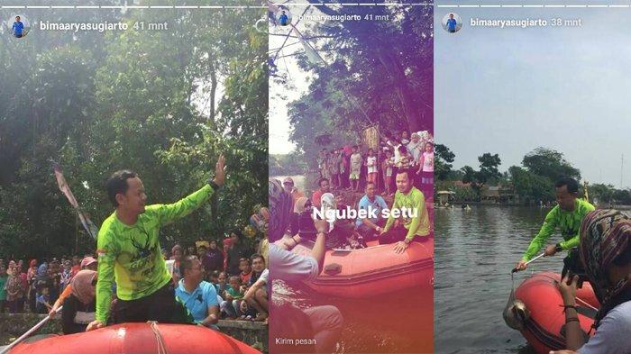 Komentari Insta Stories Teman Pakai Foto dan Video, Pilih Tombol Ini di Pojok Kiri Bawa Layar