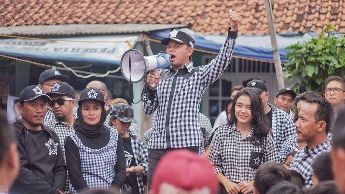 Misi Ngubek Lembur Tuntas, Bima-Dedie Pastikan Program Untuk Warga Kota Bogor Tidak Meleset