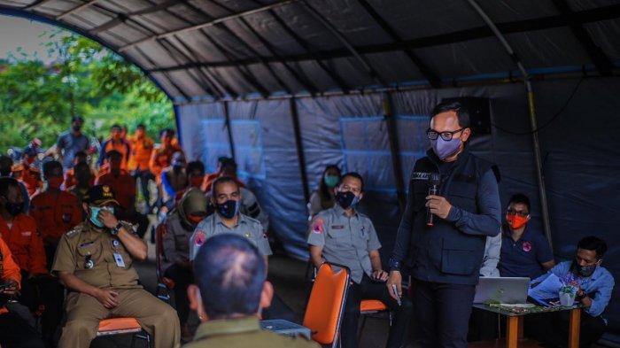 Antisipasi Curah Hujan Ekstrim, Bima Arya Minta BPBD Lakukan Pemetaan Risiko Bencana di Kota Bogor