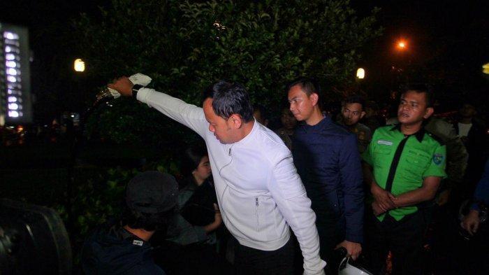 Malam Tahun Baru, Wali Kota Bogor Temu Pemuda Bawa Minuman Keras di Sempur