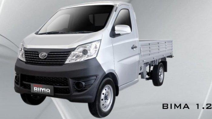 Mobil Esemka Diluncurkan, Harganya Lebih Murah Jadi Saingan Mitsubishi, Suzuki dan Daihatsu