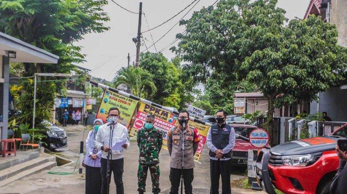 Selain Ganjil-Genap, Ini Aturan yang Diterapkan di Kota Bogor Dua Pekan ke Depan, Resepsi Dilarang