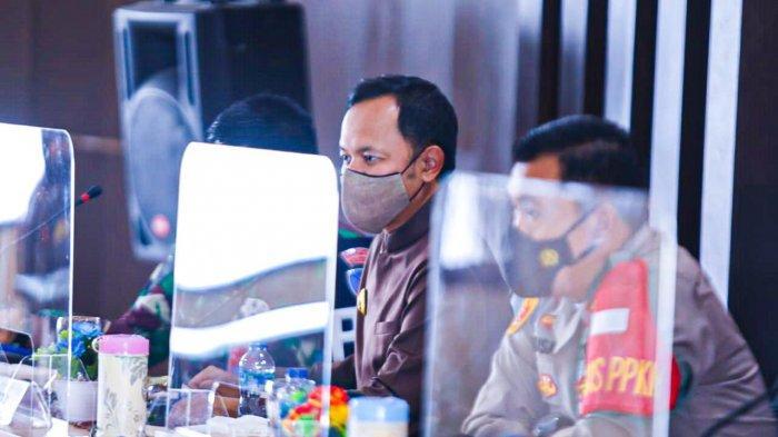 Catat ! Pelanggar Protokol Kesehatan di Kota Bogor Bisa Dipidana