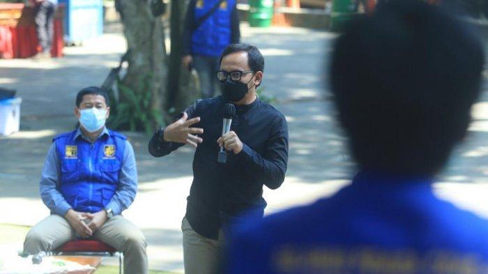 Rakor Relawan Pemuda Penanganan Covid-19, Bima Arya Sampaikan 2 Fokus Ini