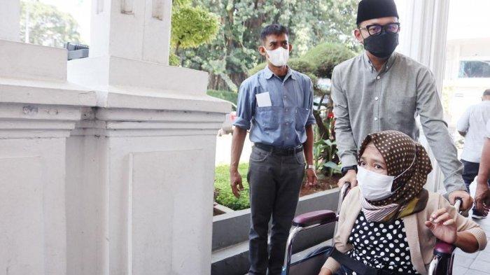 Pemkot Bogor Sumbang 30 Kursi Roda, Bima Arya Minta Kota Bogor Ramah Disabilitas