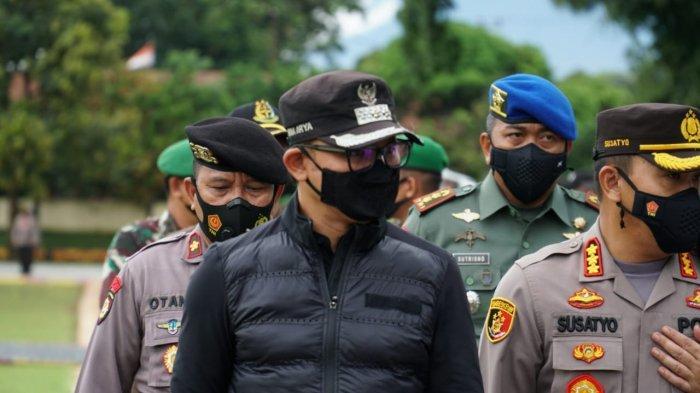 Libur Panjang Paskah, ASN Kota Bogor Dilarang ke Luar Kota